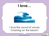Using the Senses (KS1 Poetry Unit) Teaching Resources (slide 9/59)